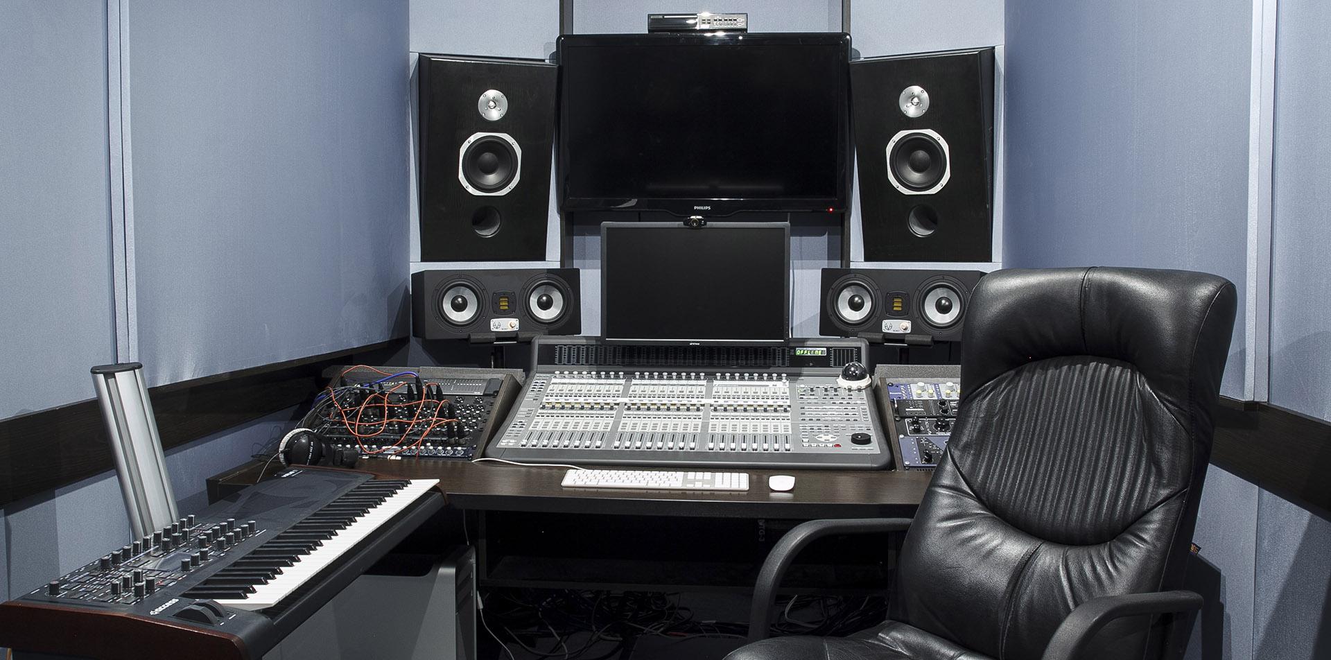martsound студия звукозаписи